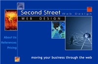 virginia web design